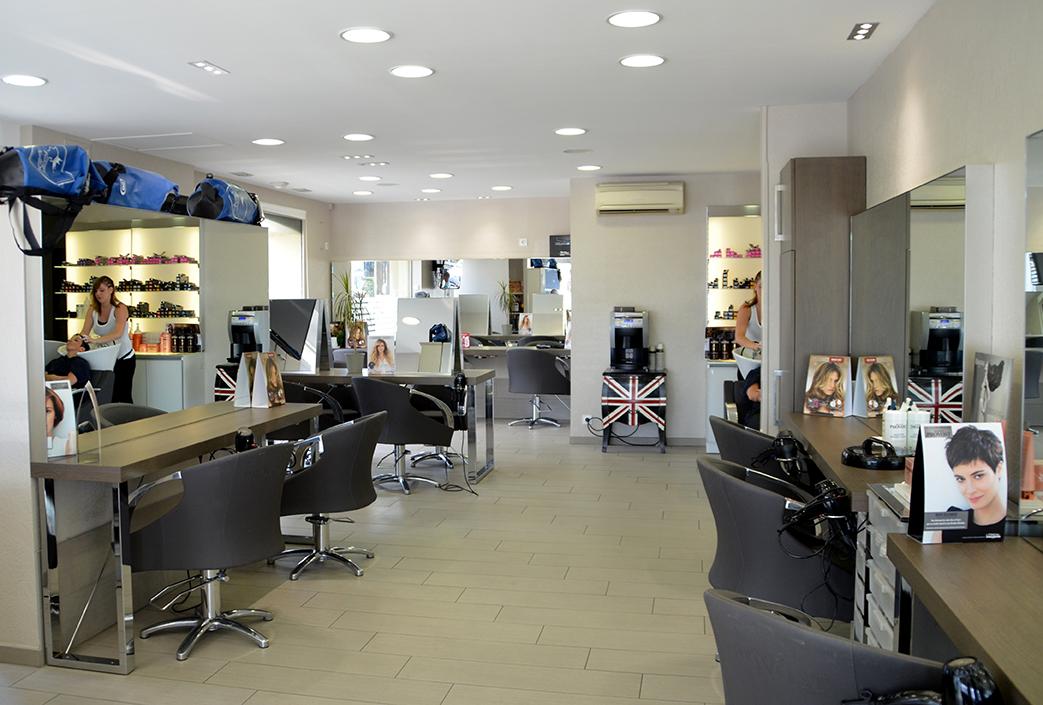 Prestataires partenaires for Franck provost salon de coiffure