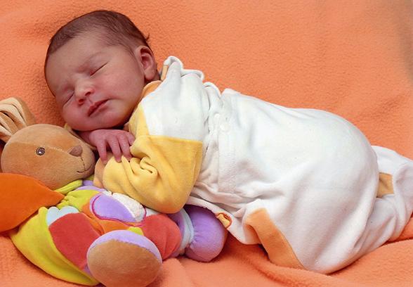 Séance naissance Danyl1