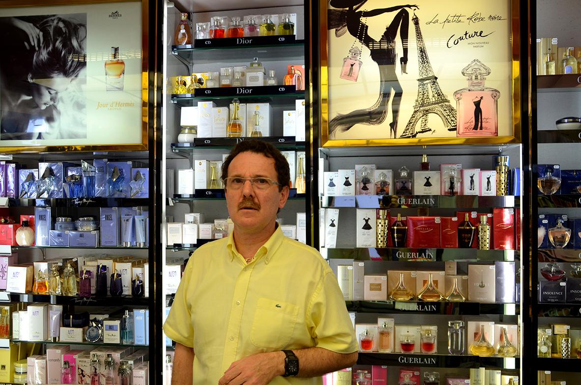 roger gallais parfumerie onglerie