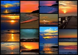 Montage lever de soleil1