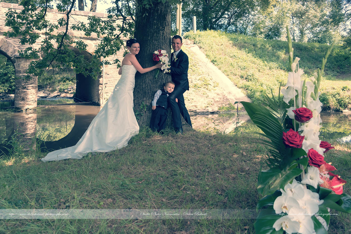 Mariage Tennessy Kevin 01 aout 2015 (508)1