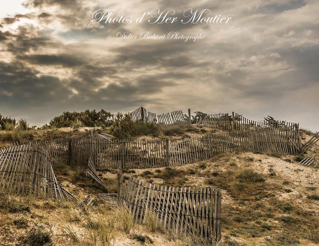 Livre photos d'Her Moutier